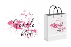 Logo Gentle Art