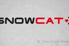 Logo Snowcat