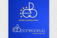 Logo Европейский