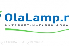 Logo Olalamp