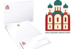 Kuremäe kloostri logo