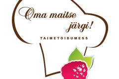 Logo Taimetoidumessile